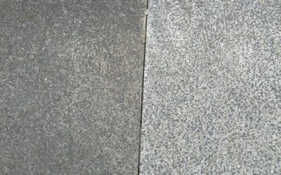 Time to Treat Driveway for moss mould and algae ??