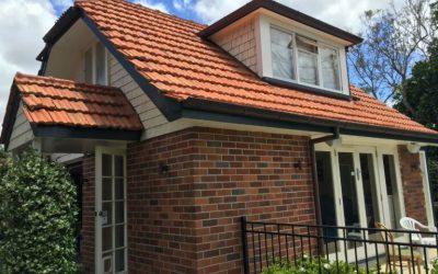 Roof Treatment